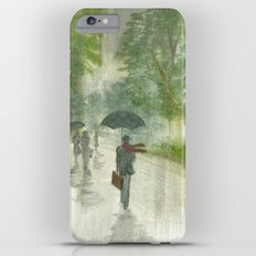 When it Rains iPhone 6 Plus Slim Case