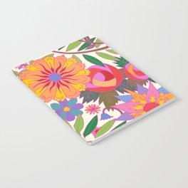 Just Flowers Lite Notebook