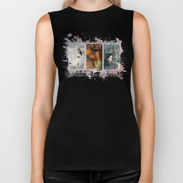 Rise of the Fifth Order Trilogy Biker Tank