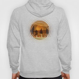 Textures/Abstract 136 Hoody