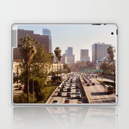 The Rush Hour, DTLA Laptop & iPad Skin