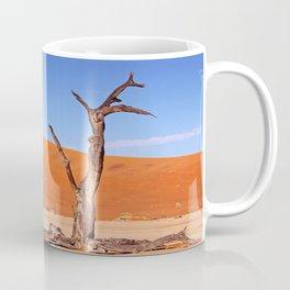 Dead Vlei Namibia IX Coffee Mug
