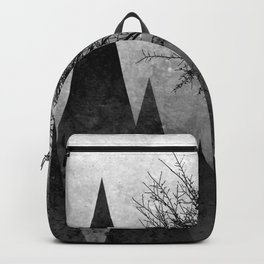 TREES VIII Portrait Backpack