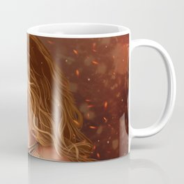 Soul on Fire Coffee Mug