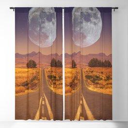 Lunar 2 Blackout Curtain