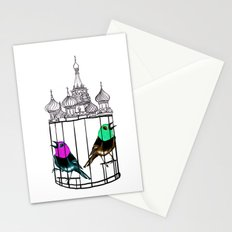 KGBirds Stationery Cards