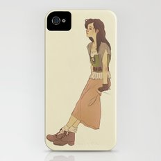 Eponine Slim Case iPhone (4, 4s)