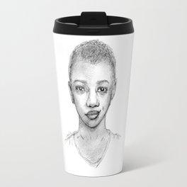 POUSSEY (OITNB) Travel Mug