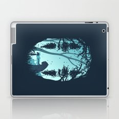 Lonely Spirit Laptop & iPad Skin