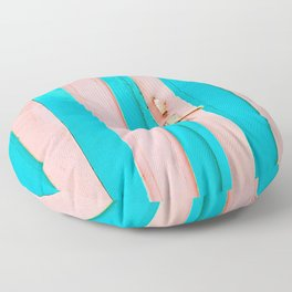 Beautiful Mundane 03 - The Fancy Door Floor Pillow