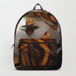 Floating Lights Backpack