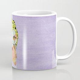 A Girl - Cheetara (Thundercats) Coffee Mug