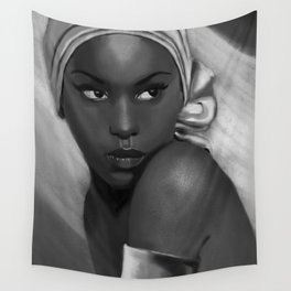 Wrap Wall Tapestry