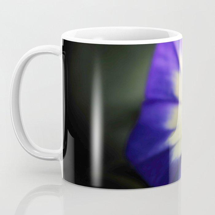 Dwarf Morning Flower Coffee Mug