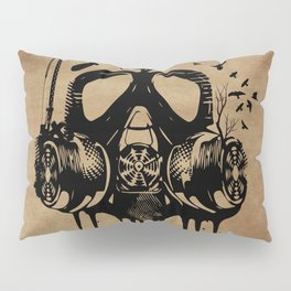 Atomic Dream Pillow Sham