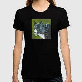 Karelian beardog T-shirt