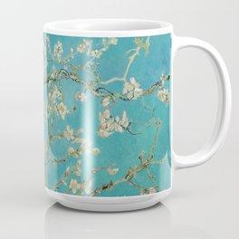 Almond Trees - Vincent Van Gogh Coffee Mug