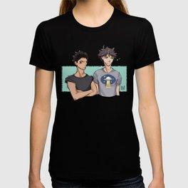 Stop shine! T-shirt