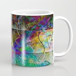 Untitled 2019, No. 7 Coffee Mug