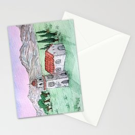 Un Ocaso en Andalucia Stationery Cards