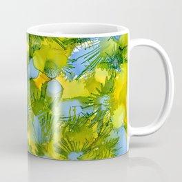 Rorschach 2.0 Coffee Mug