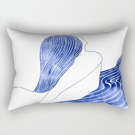 Nereid XXX Rectangular Pillow
