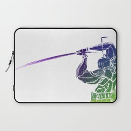 Spectral Guardian. Laptop Sleeve