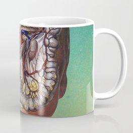 Beauty on the Inside Coffee Mug