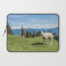 Me, the Sheeple?! Laptop Sleeve