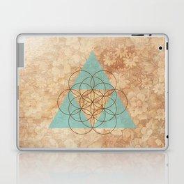 Geometrical 007 Laptop & iPad Skin