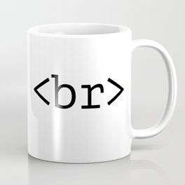 coffee br  Coffee Mug