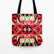 Mix #341 Tote Bag