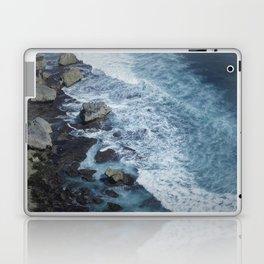 Uluwatu Waters Laptop & iPad Skin
