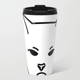 Rudeboy Travel Mug