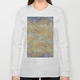 Galaxy V Long Sleeve T-shirt