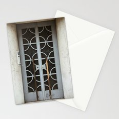 Lisboa Art Deco #01 Stationery Cards