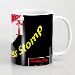 THE RAGSTRESS STOMP ...Poster Coffee Mug