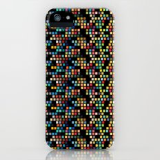 pattern series - colour knockout Slim Case iPhone (5, 5s)