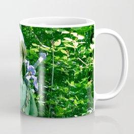 The Legend of Link Coffee Mug