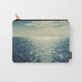 Sea horizon 2 Carry-All Pouch