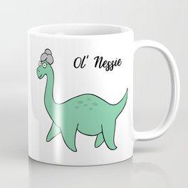 Ol' Nessie Coffee Mug