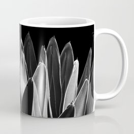 Agave Chic #8 #succulent #decor #art #society6 Coffee Mug