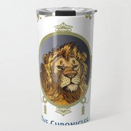 The Chronicles of Narnia Travel Mug