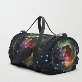 Echo Light of a Stellar Outburst Duffle Bag
