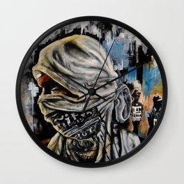 And still I fight. #blacklivesmatter Wall Clock