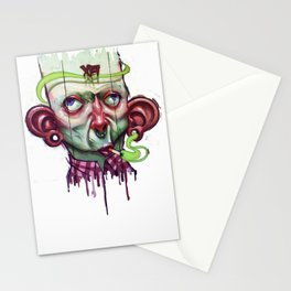 XA NOBLE2 Stationery Cards