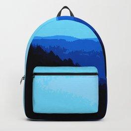 Black Hills South Dakota Backpack