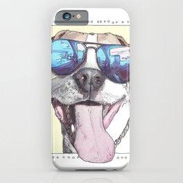 Sophie's Smile iPhone Case