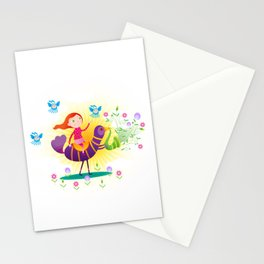 Lorem Ipsum 01 Stationery Cards