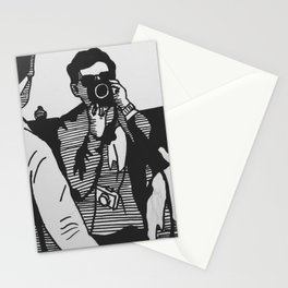 Snap! Stationery Cards